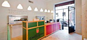 Cantina CASTELNUOVO DEL GARDA (C. del Garda)