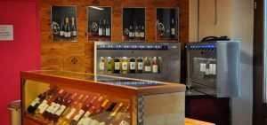 WinepleaseGRILLETE DOMAIN DE CRESSIER ( Svizzera)