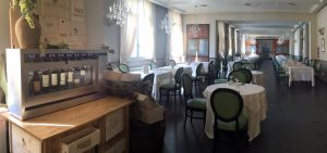 wineplease Grand Hotel Terme della Fratta (Fratta Terme di Bertinoro)