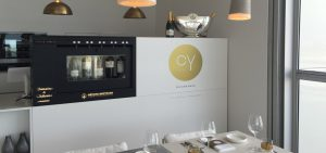 Wineplease BMW Lounge (KNOKKE BEACH LOUNGE - Belgio)