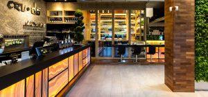 wineplease Crudo a Rubiera ( reggio emilia)